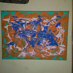 Original Artwork